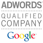 Google AdWords - Qualified Company