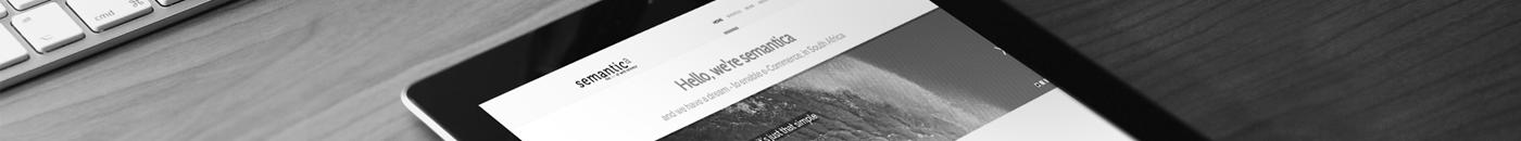 Responsive & Web Design