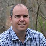 Steve Bonthuys